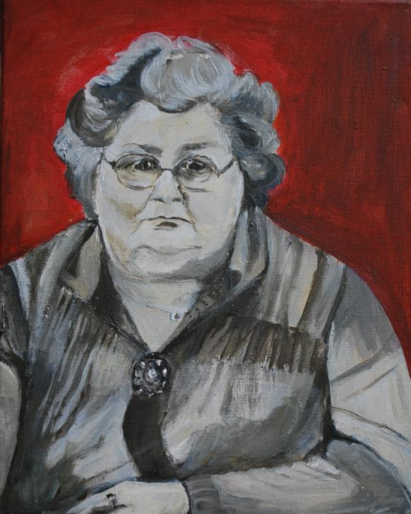 Her- intreder - Janny van Steeg