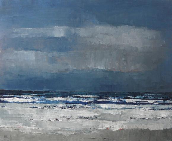 De zee - Niels Schouten